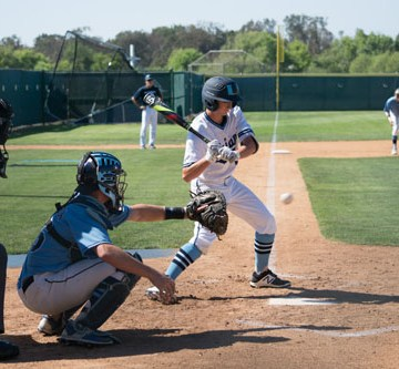 Baseball comes up short against CdM