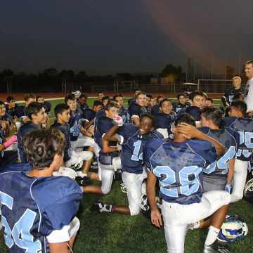 Coach McCaffrey hired at nearby Corona Del Mar High School