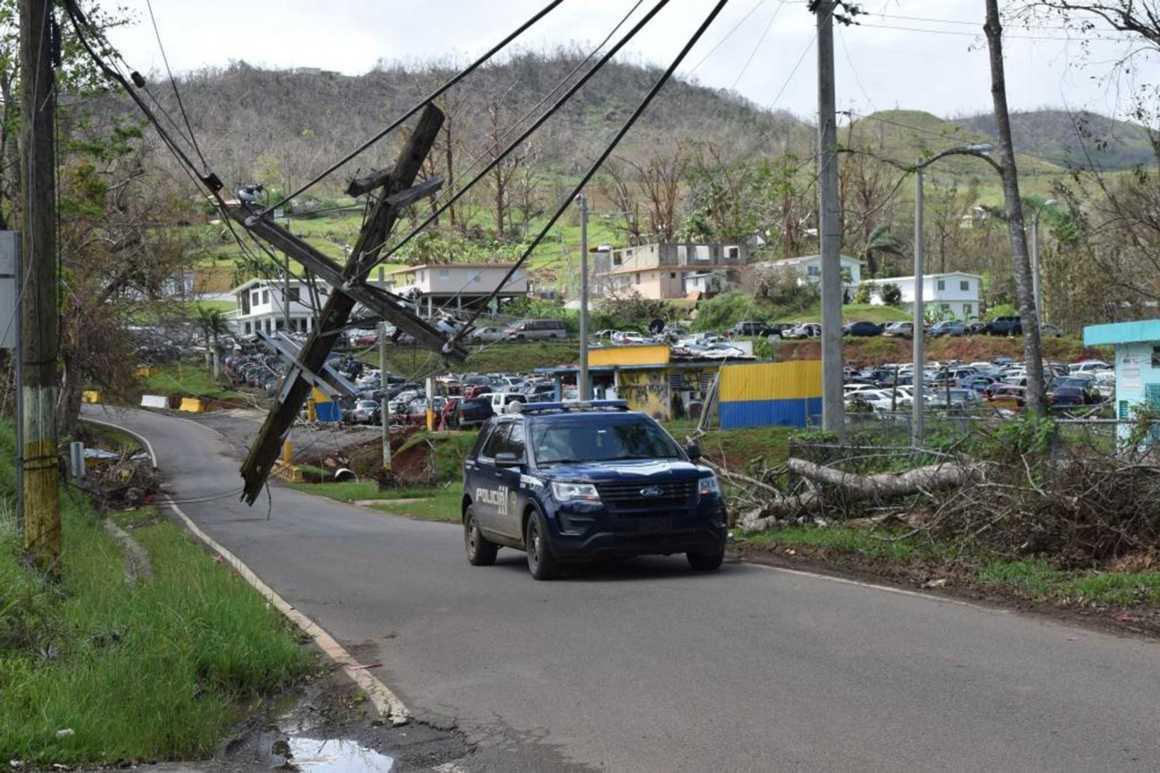"Rebuilding Puerto Rico: ""Small Steps, Big Changes"" Hosts Hurricane Maria Fundraiser"