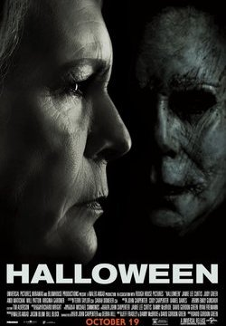 Halloween: a Movie review