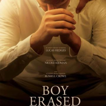 "The Battle for Acceptance in ""Boy Erased"": a Movie Review"