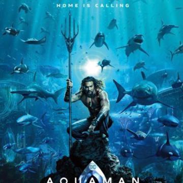 Aquaman: a Movie Review