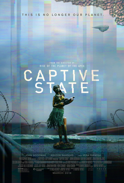 Captive State: a Movie Review