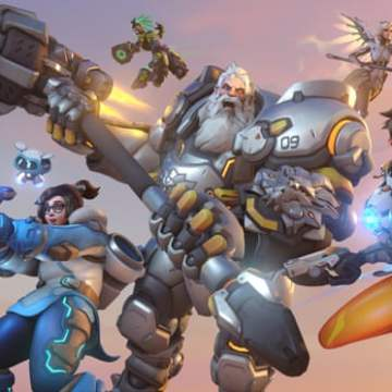 Blizzard Entertainment Announces Overwatch 2 Release