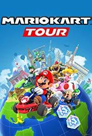 Mario Kart Tour: a Mobile Game Review