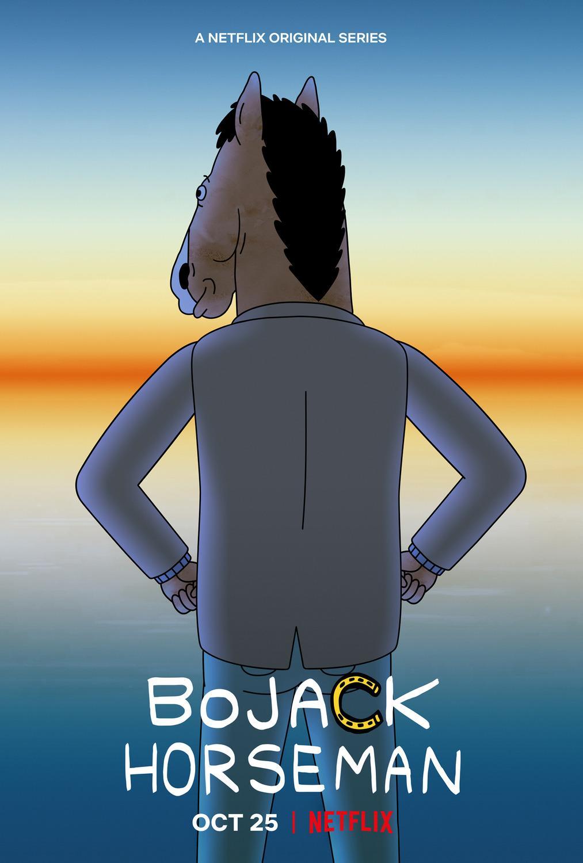 BoJack Horseman: a Finale Review