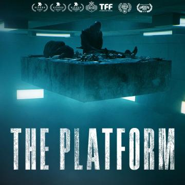 """The Platform"": A Relevant Social Allegory for Today's Pandemic"