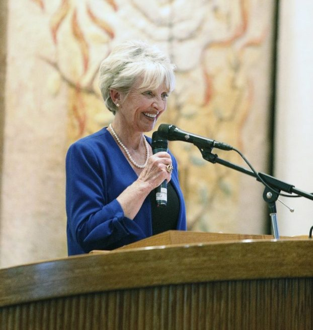 Changing the Narrative: A Closer Look at Mayor Christina Shea