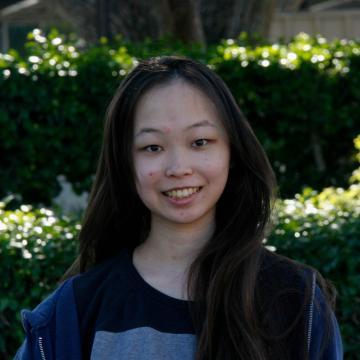 Carly Zhou