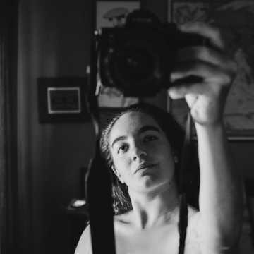 Visual Arts Spotlight of the Month: Marta Meinardi
