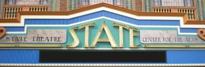 State theater copy