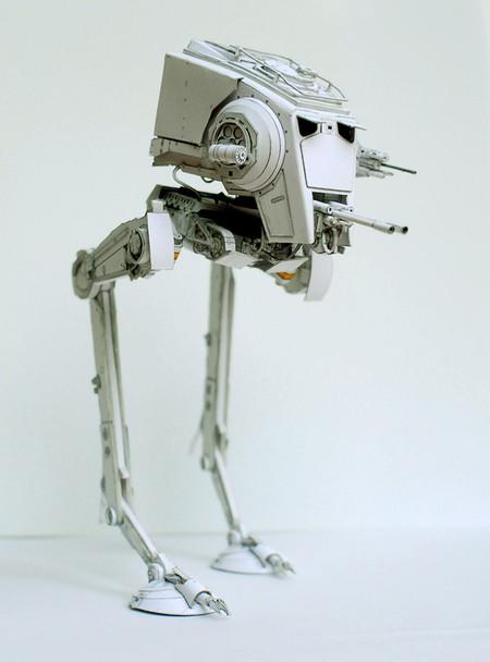 Star Wars AT-ST