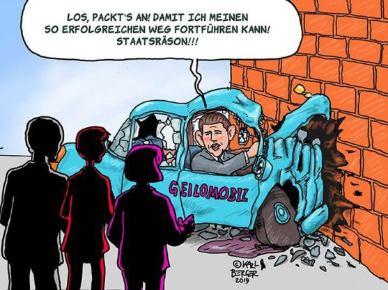 Bergermobil
