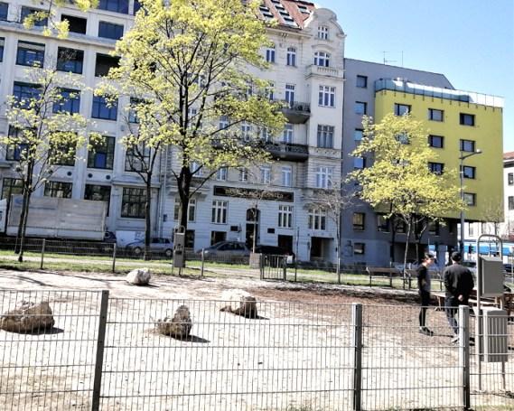 Weberpark