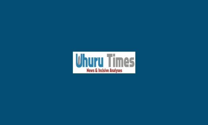 Uhuru times news