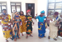 Rural women from Anambra State