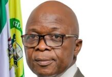 Ogun State Commissioner for Education, Prof. Abayomi Arigbabu