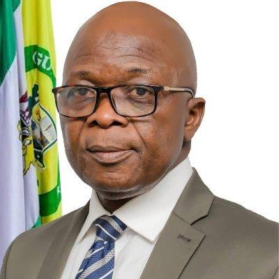 Ogun State Commissioner for Education, Prof. Abayomi Arigbabu