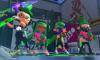 Nintendo SwitchPV内のスプラトゥーン2考察