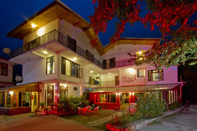 Harmony Blue Valley View Manali Use Coupon Code Gtgt FESTIVE