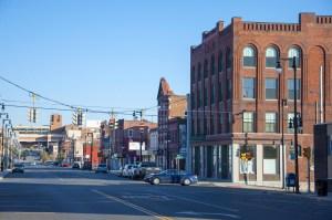 downtown Syracuse NY - downtown Syracuse NY