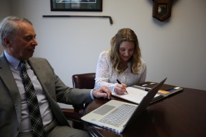 insurance agents collaborating - insurance agents collaborating