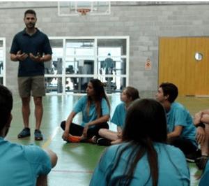 Educació Física, Oci i Recreació