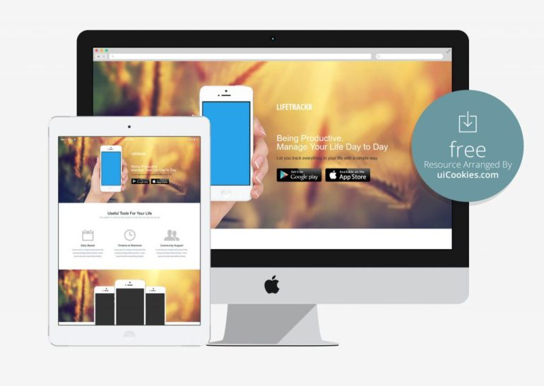 100+ Best Free HTML5 Responsive Bootstrap Templates