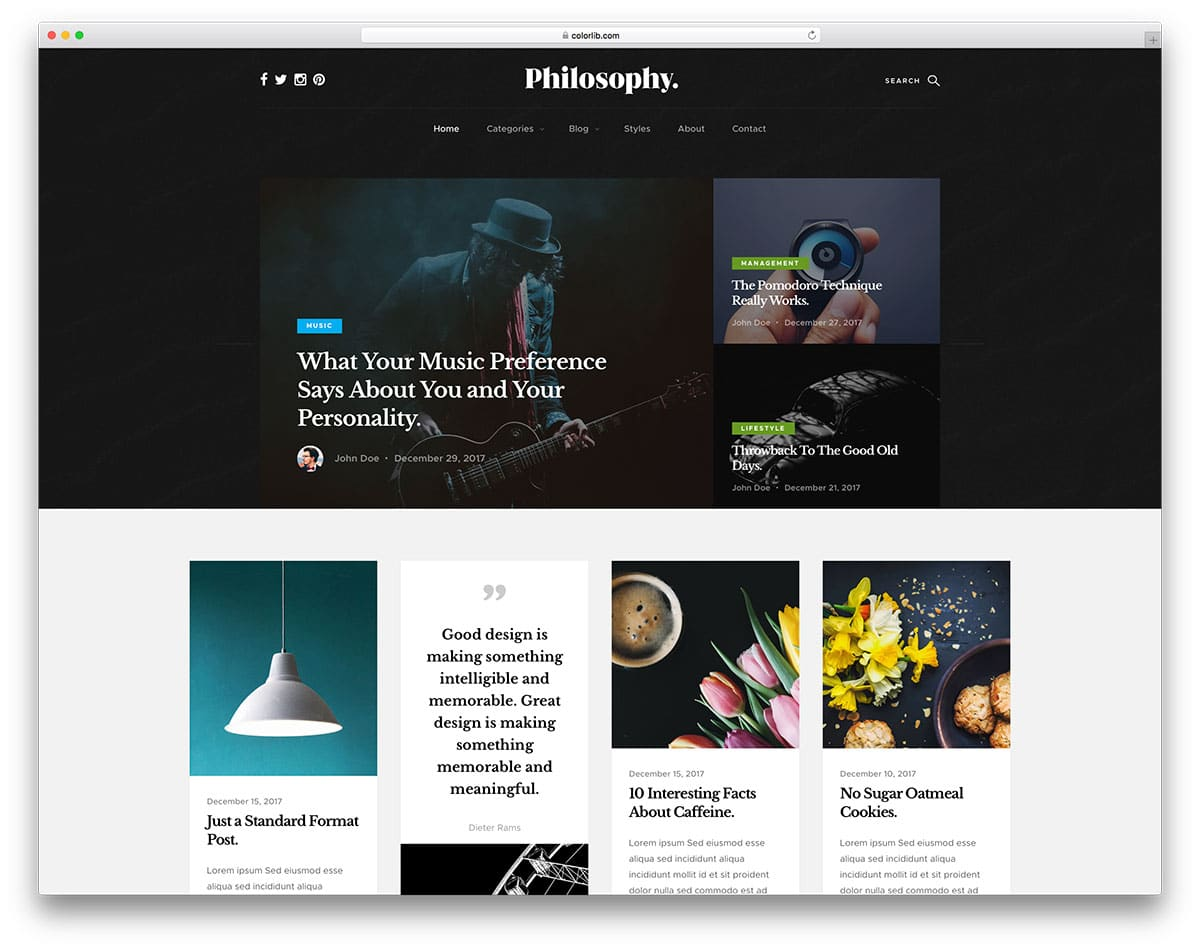 Top 40 Free Html5 Responsive Bootstrap Themes Amp Templates