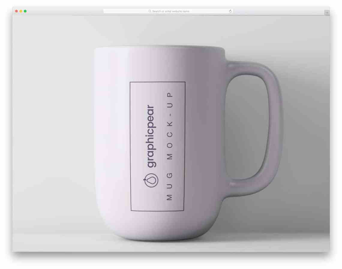 Download Mockup Caneca Porcelana Psd Yellowimages