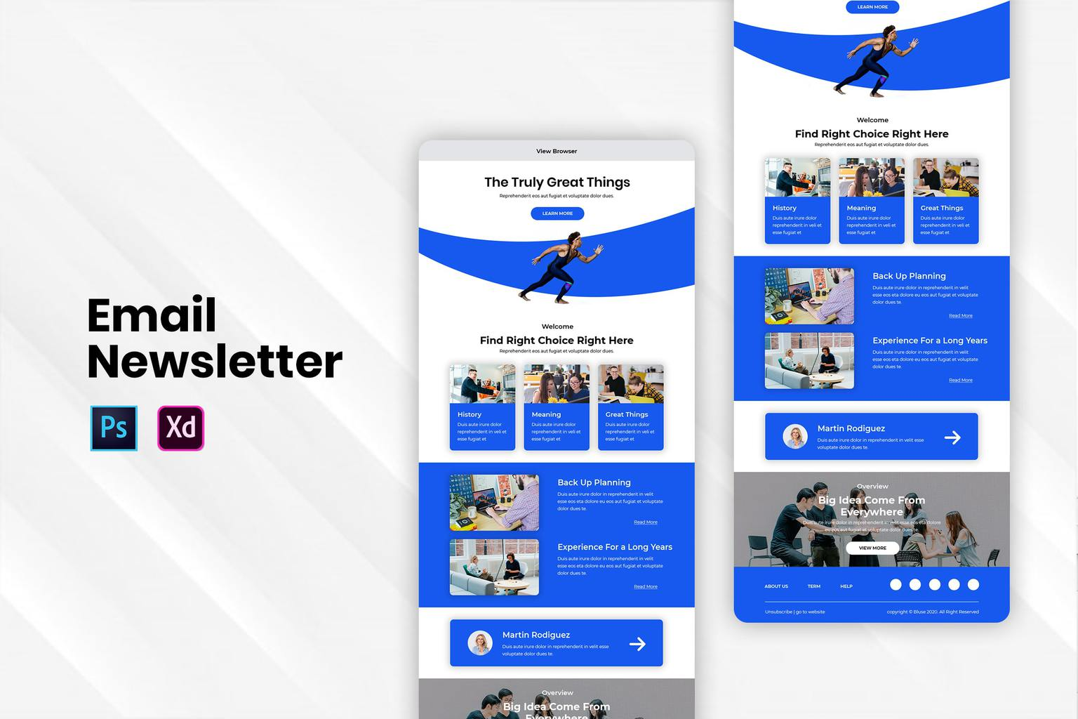 22/02/2021· email marketing template is a customizable marketing email that you can edit. Strategy Creative Marketing Email Newsletter Ui Creative