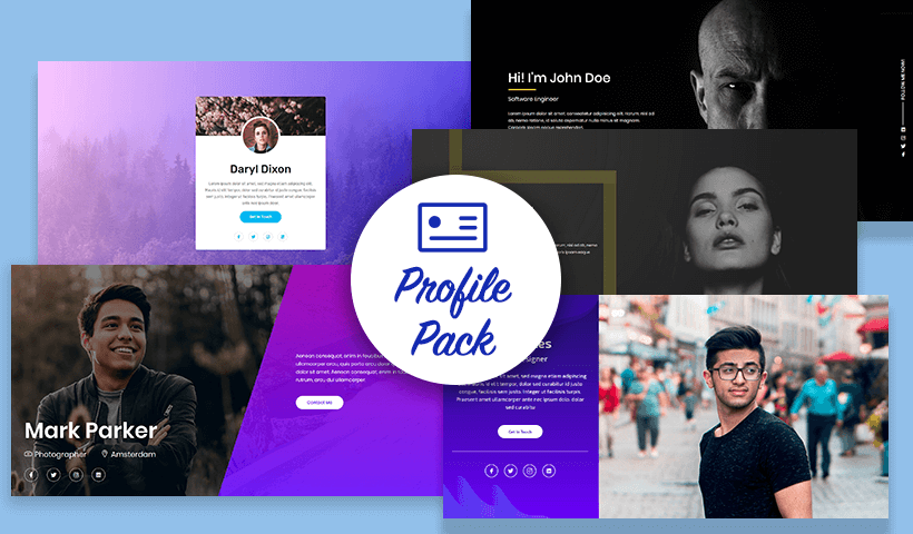 Free personal website templates for all types of professionals. 14 Best Free Personal Website Templates Of 2021 Uideck