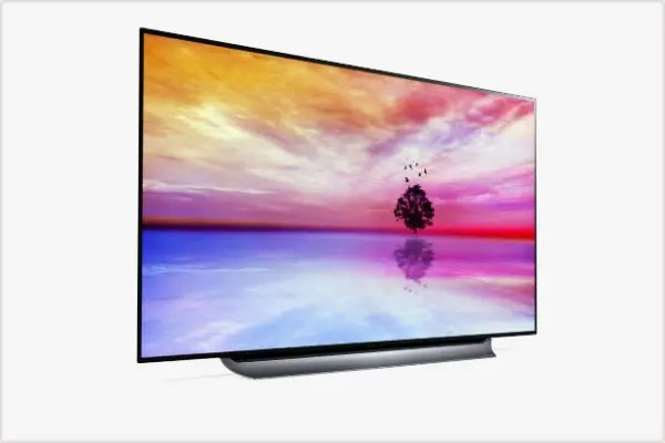 Connected TVs