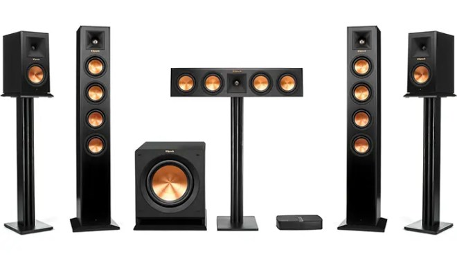 Sound System Buying Guide 5.1 surround sound i9mage