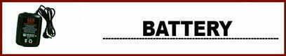 battery for titan ger 1000