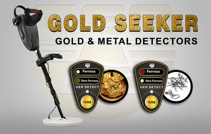 gold-seeker-device