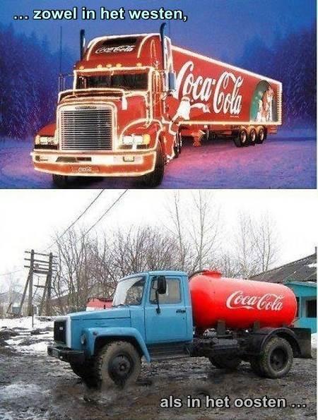 kersttransport