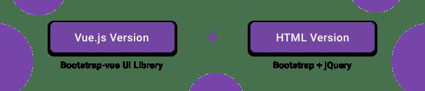 Gull - Vuejs Admin Dashboard Template - 1