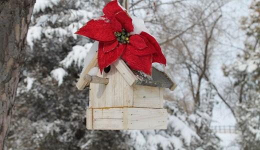 北欧風クリスマス飾りのオシャレなデザインや簡単な作り方!