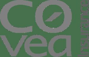 Covéa Insurance Colour Logo CMYK