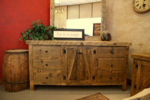 Alpine Heirloom Dresser