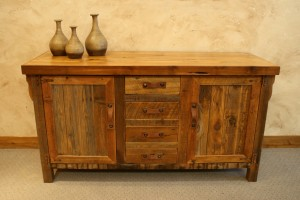 Black Mountain Sideboard