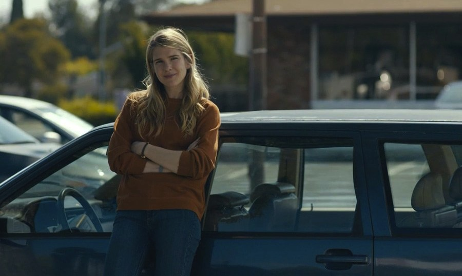 Miss Stevens Review Lily Rabe Is Awkwardly Brilliant In