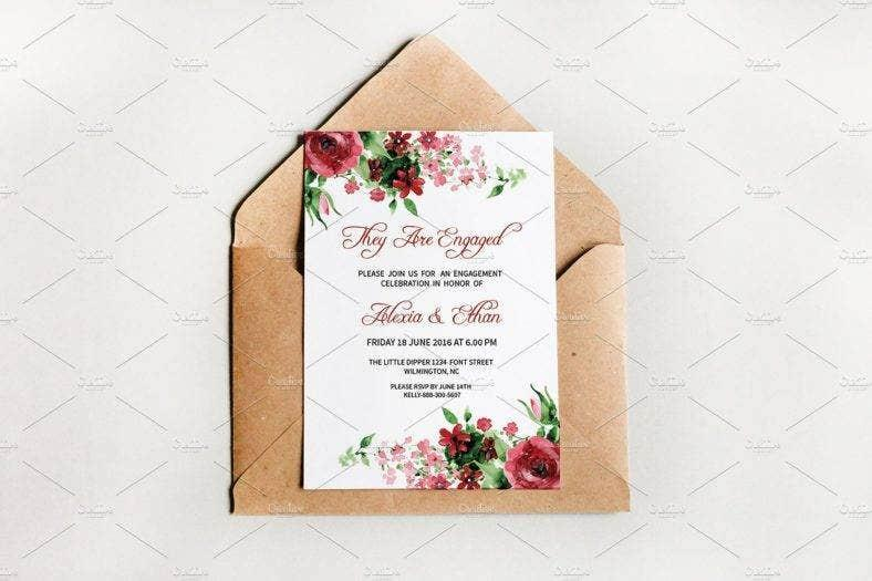Engagement Invitation Card Template from i1.wp.com