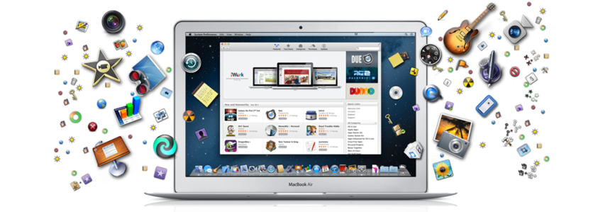 MacAppStoreSplash