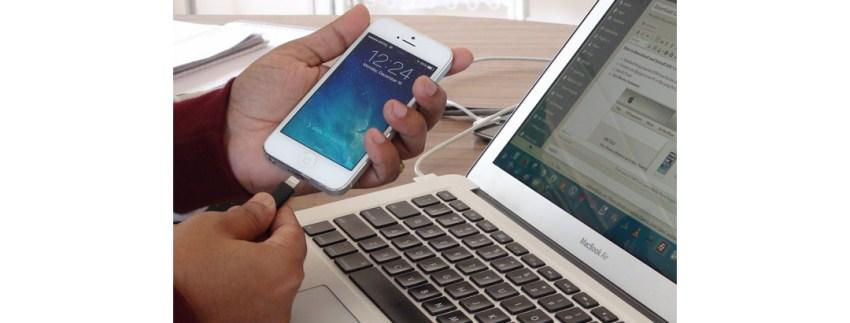 Что делать, если iPhone не подключается к iTunes