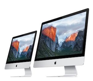 замена iMac по гарантии