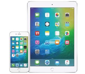 замена iPhone, iPad по гарантии