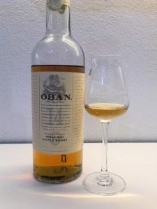 Oban 14 anni