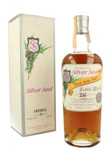 Silver Seal Whisky Ardbeg